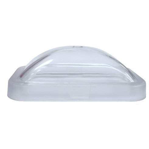 Carpex Clear Dome Cover