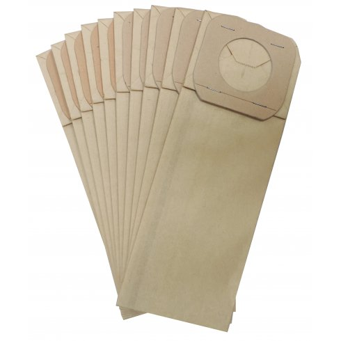 Carpex Paper Dust Bags For Dust Tool