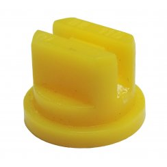 Carpex Yellow Plastic Jet 02/80