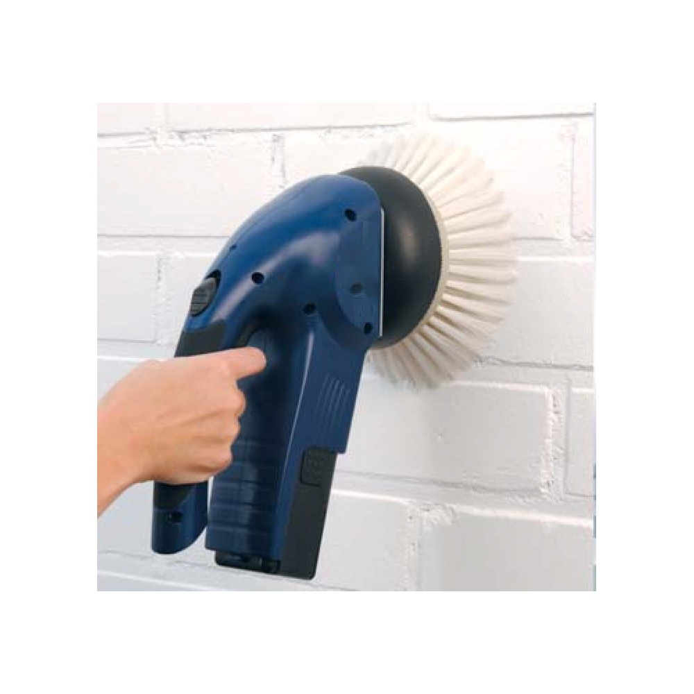 Contour Combi Hand Held Scrubber From Craftex Cleaning