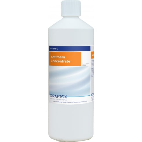 Craftex Antifoam Concentrate, 1L