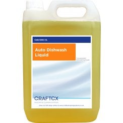 Craftex Auto Dishwash Liquid, 5Ltr