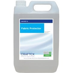 Craftex Fabric Protector, 5Ltr