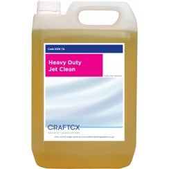 Craftex Heavy Duty Jet Kleen, 5Ltr