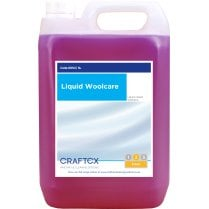 Craftex Liquid Woolcare, 5Ltr