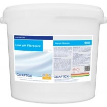 Craftex Low pH Fibrecare, 5Kg