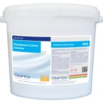 Craftex Powdered Cotton Cleaner, 5Kg