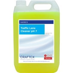 Craftex Traffic Lane Cleaner Ph7, 5Ltr
