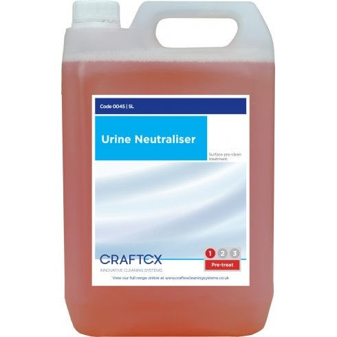Craftex Urine Neutraliser, 5Ltr