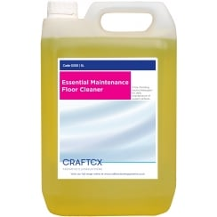 Florex Essential Maintenance Floor Cleaner, 5Ltr