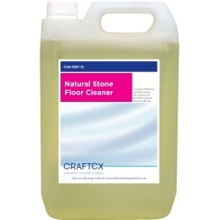Florex Natural Stone Floor Cleaner, 5Ltr