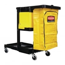Janitex Janitors Trolley
