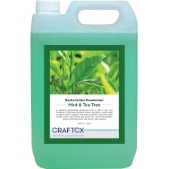 Natural Tones Mint & Tea Tree, 5ltr