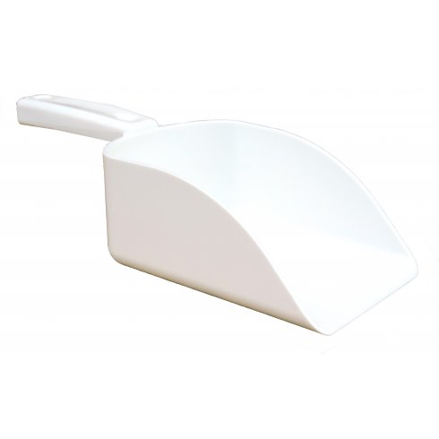 Plastic Scoop, 500G