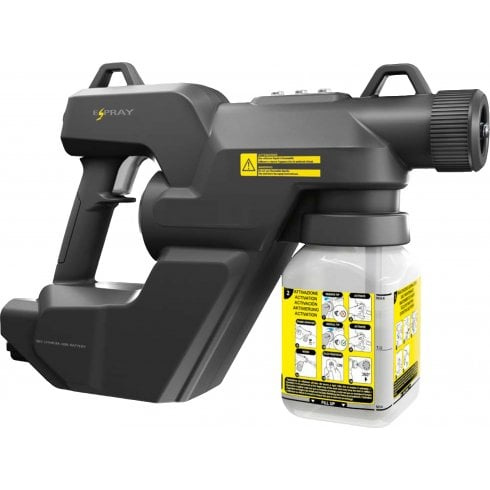 Sanitex eco-Sprayer