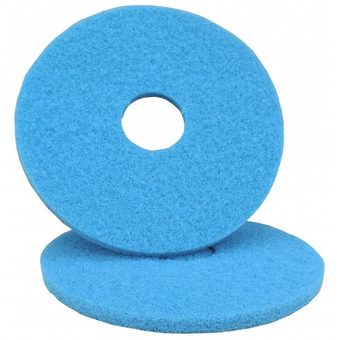 Scrubex Blue Floor Pad For 8103