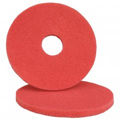 Scrubex Red Floor Pad For 8103