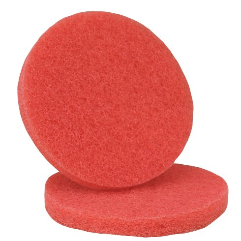 Scrubex Red Floor Pad For 8113