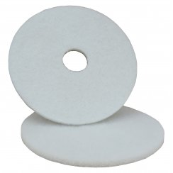 Scrubex White Floor Pad For 8103