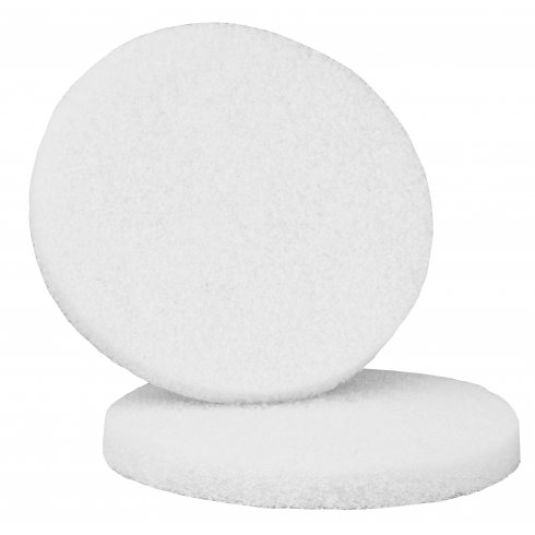 Scrubex White Floor Pad For 8113