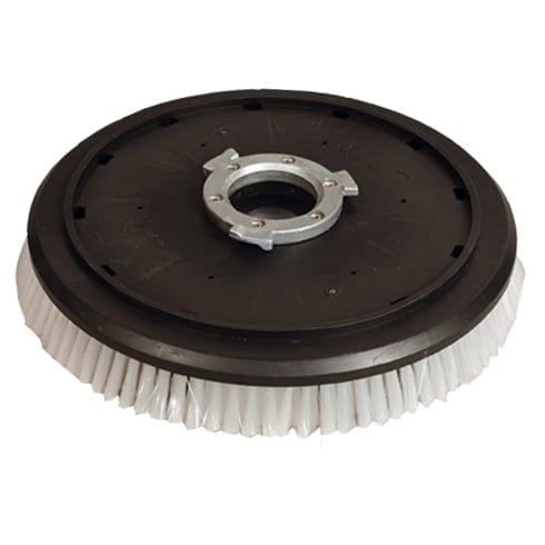 Thermadry Shampoo Brush, 400mm