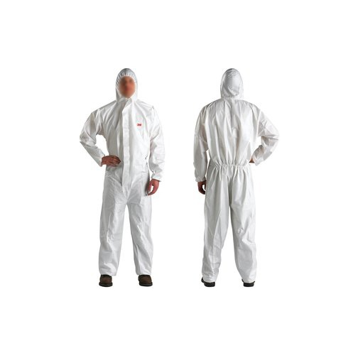 Type 5/6 Coverall, Medium