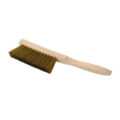 Velvet 'Boffin' Grooming Brush